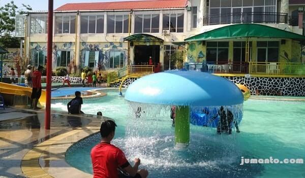 payung air dmermaid
