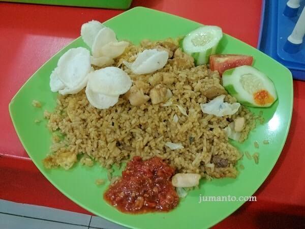 kuliner Pringsewu Lampung