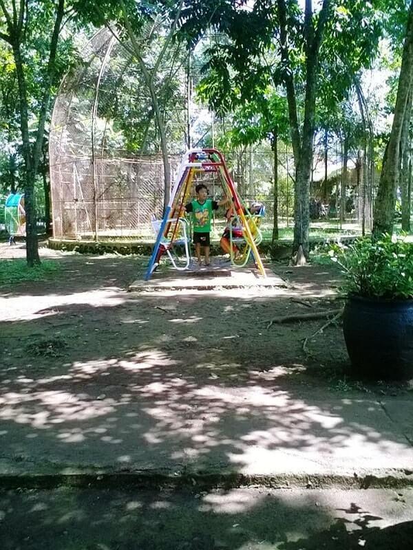 sentul garden purbalingga