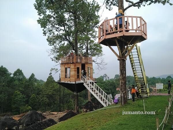 Daftar Tempat Wisata Hits Di Lampung Terbaru Plus Foto Foto