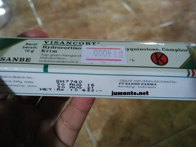 apotek menjual obat di atas harga eceran tertinggi