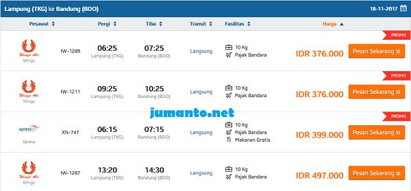 Pengalaman Beli Tiket Pesawat di Airy Rooms, Murah Mana