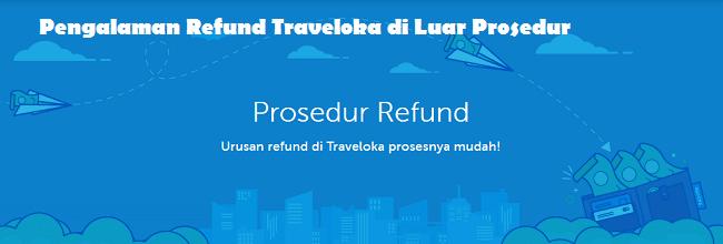 Cara Refund Tiket Traveloka Dari Pengalaman Pribadi Pesawat Garuda