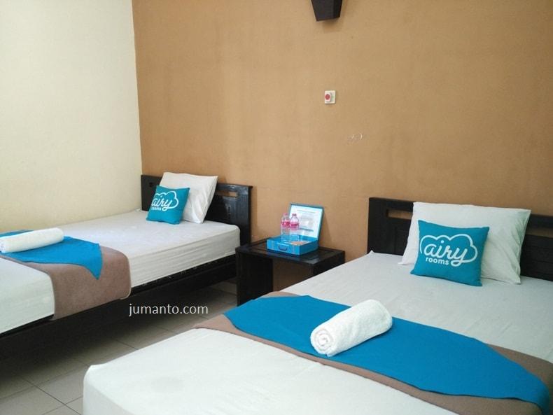 Review Airy Rooms Umbulharjo Pramuka 30 Jogja
