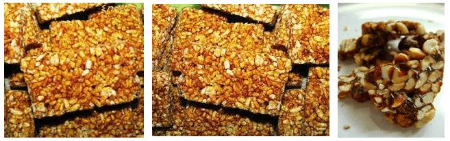 jipang kacang khas purbalingga
