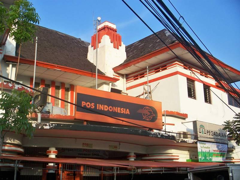 Jadwal Hari dan Jam Buka Kantor Pos Indonesia terbaru