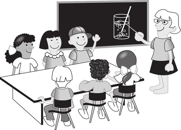 10 Contoh Kerja Sama Dalam Kehidupan Sekolah Dan Manfaatnya