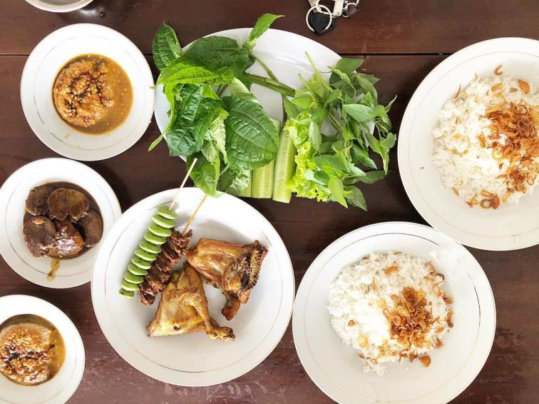 15 Makanan Khas Betawi Dan Penjelasannya, Ada Yang Unik dan Hampir Punah
