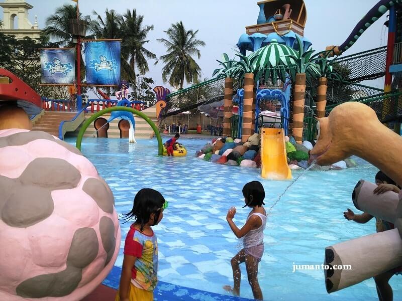 kolam renang waterpark citra garden