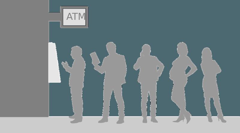 Lokasi dan Cara Setor Tunai di ATM Mandiri Bandar Lampung Terdekat